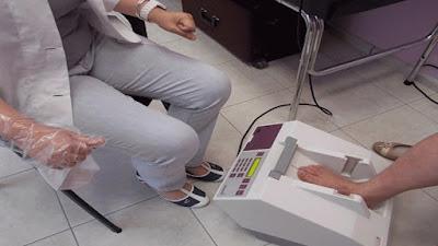 Ηγουμενίτσα: Δωρεάν μέτρηση οστικής πυκνότητας