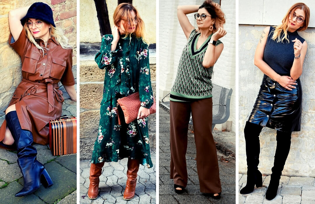 outfits-70iger-Jahre-Mode