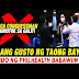 SANA ALL: CONG. ALVARADO / BARZAGA / DEFENSOR / MARCOLETA BABAWIIN NA ANG BUDGET NG PHILHEALTH!