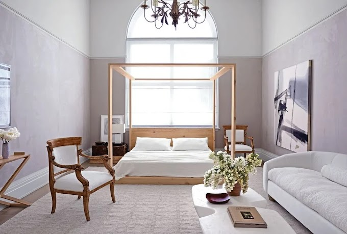 Minimalist Oda Tasarımları