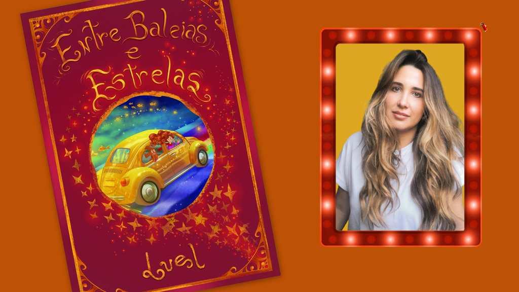 Quem dá o spoiler é a própria escritora, a mineira Luíza Melo, logo nas primeiras páginas do lançamento ambientado no interior de Minas Gerais