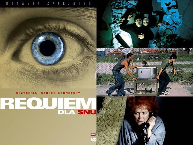 film Requiem dla snu