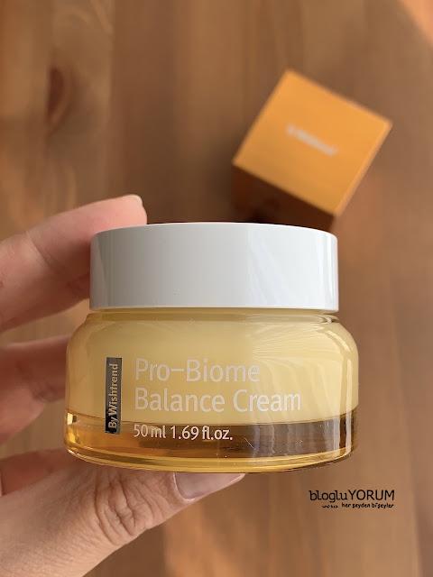 By Wishtrend Pro-Biome Balance Cream