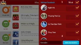 Tai Game Danh Bai Online nhieu nguoi choi nhat