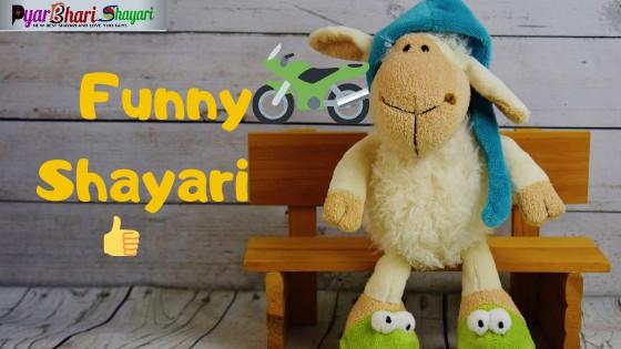 Very Very Funny Shayari In Hindi, Top 25+ Funny Shayari In 2020