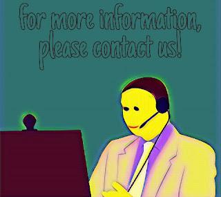 Hubungi admin