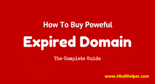 How to buy domain Guide in hindi