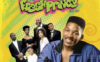 DJ Jazzy Jeff & The Fresh Prince | Fresh Prince Of Bel Air Lyrics