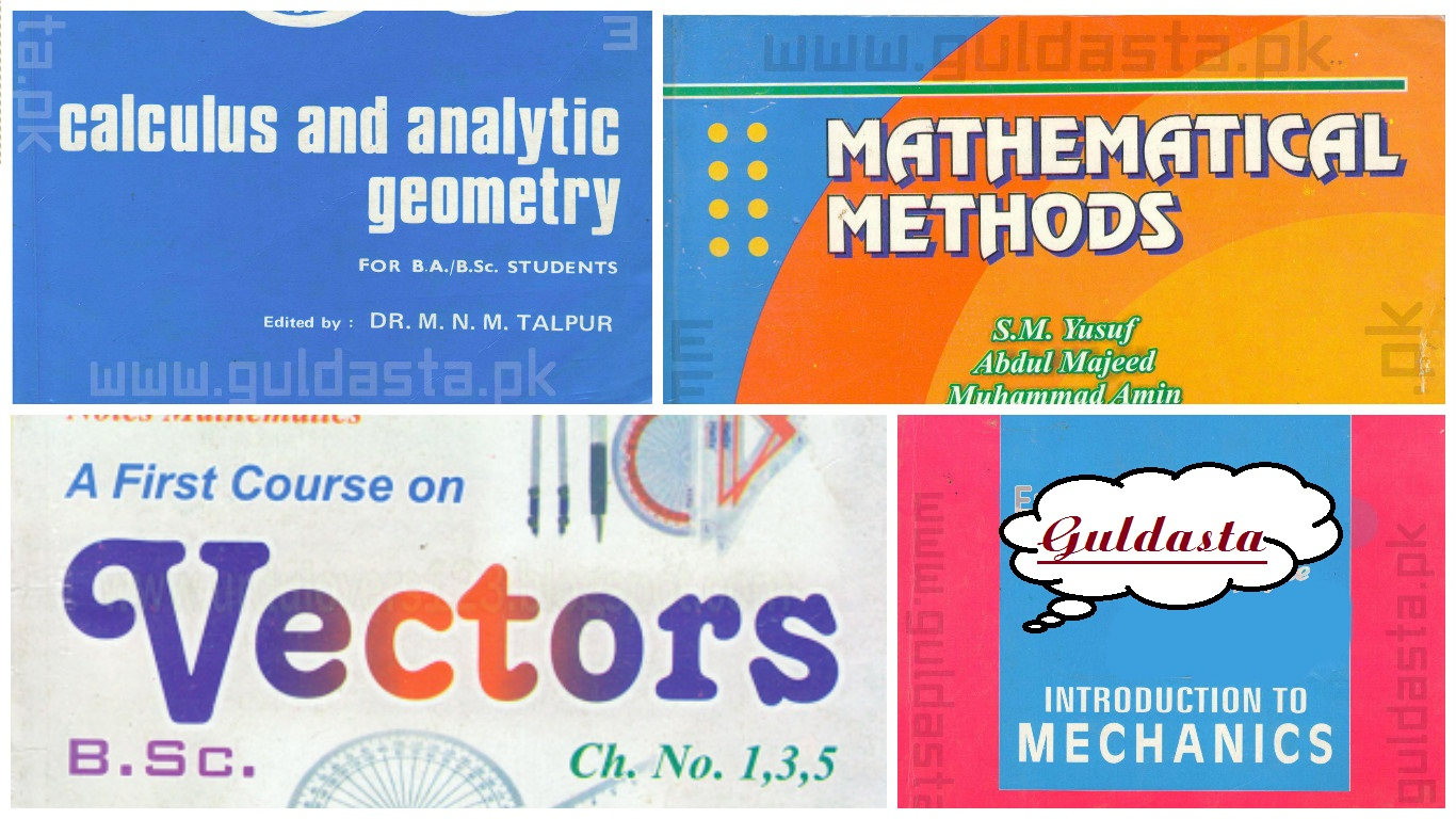 Calculus And Analytic Geometry Bsc Notes Pdf