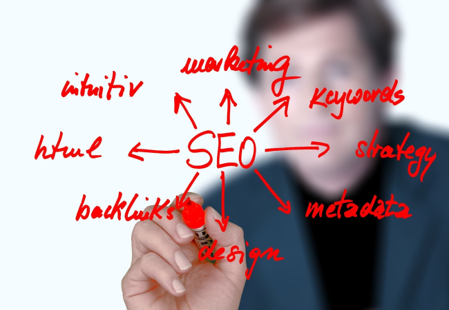 White Hat SEO Strategies