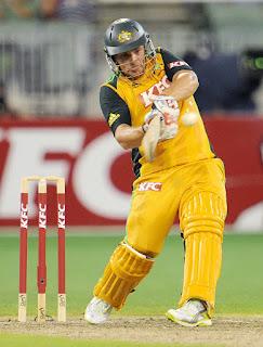 Australia vs England 2nd T20I 2011 Highlights