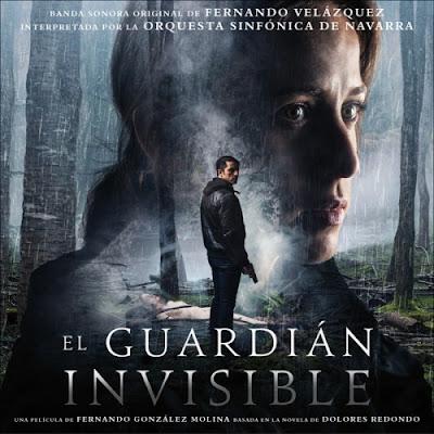 El Guardian Invisible Soundtrack Fernando Velazques