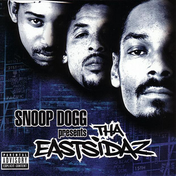 Tha Eastsidaz - Snoop Dogg Presents Tha Eastsidaz  Cover