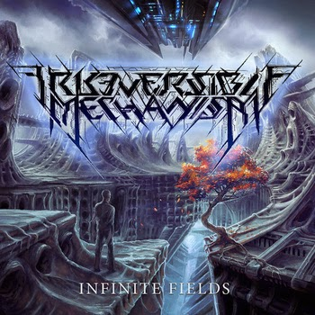 Irreversible Mechanism - Infinite Fields
