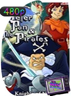 Fox's Peter Pan & the Pirates (1990) Temporada 1 [480p] Latino [GoogleDrive] SilvestreHD