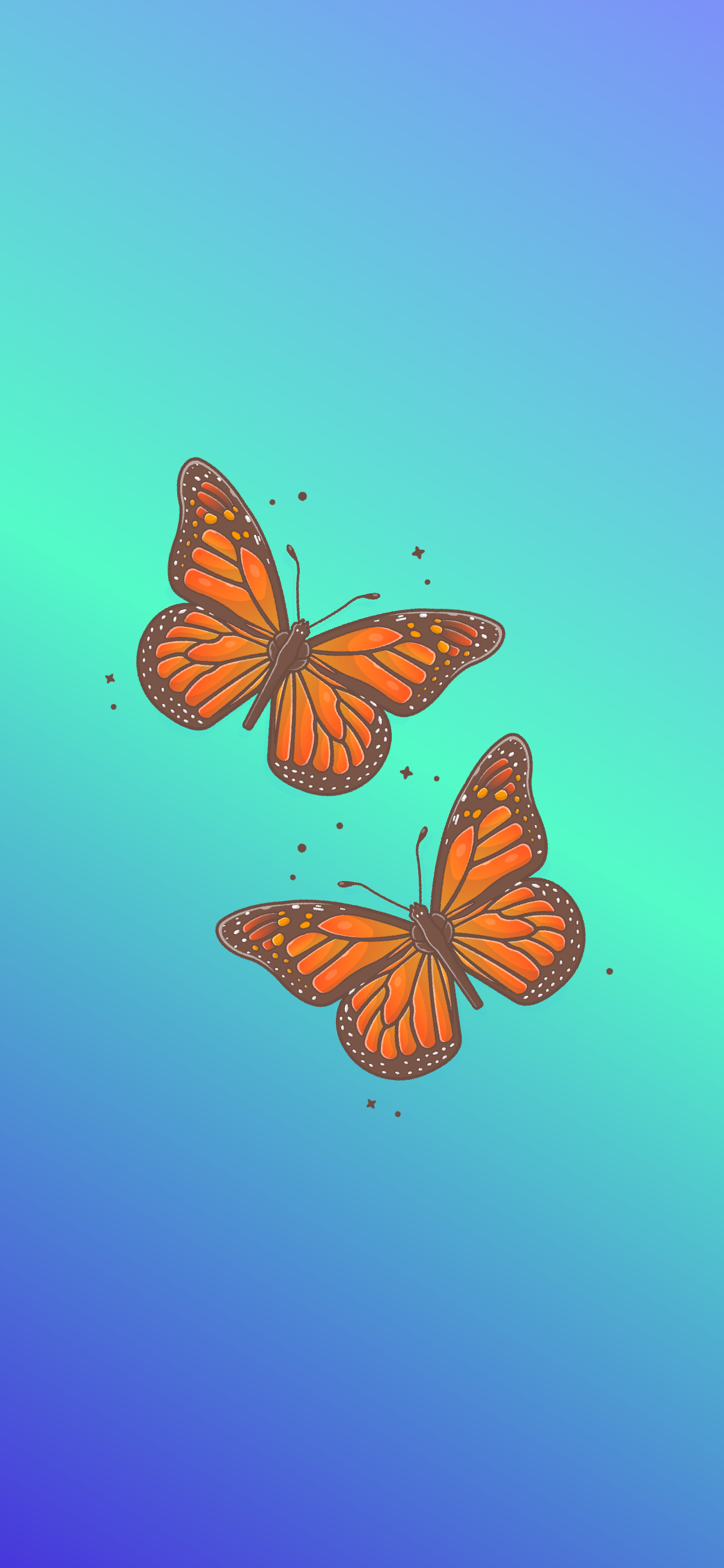 Butterfly iphone wallpapers | WallpaperiZe - Phone Wallpapers
