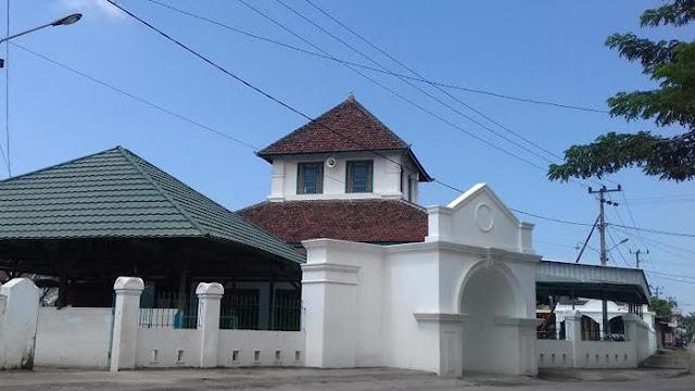 Masjid Katangka - Sejarah Kerajaan Makassar