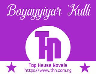 Boyayyiyar Kulli