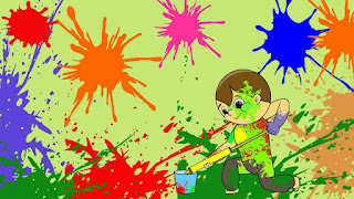 Best Holi Images HD