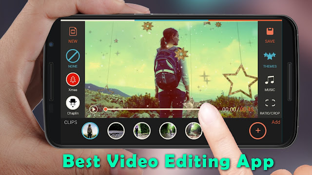 10 Best Free Android Video Editing Applications Without Watermark