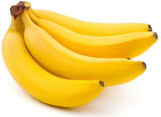 How much calories is in a Banana ?