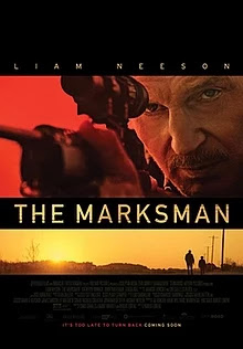 The Marksman Full Movie Download