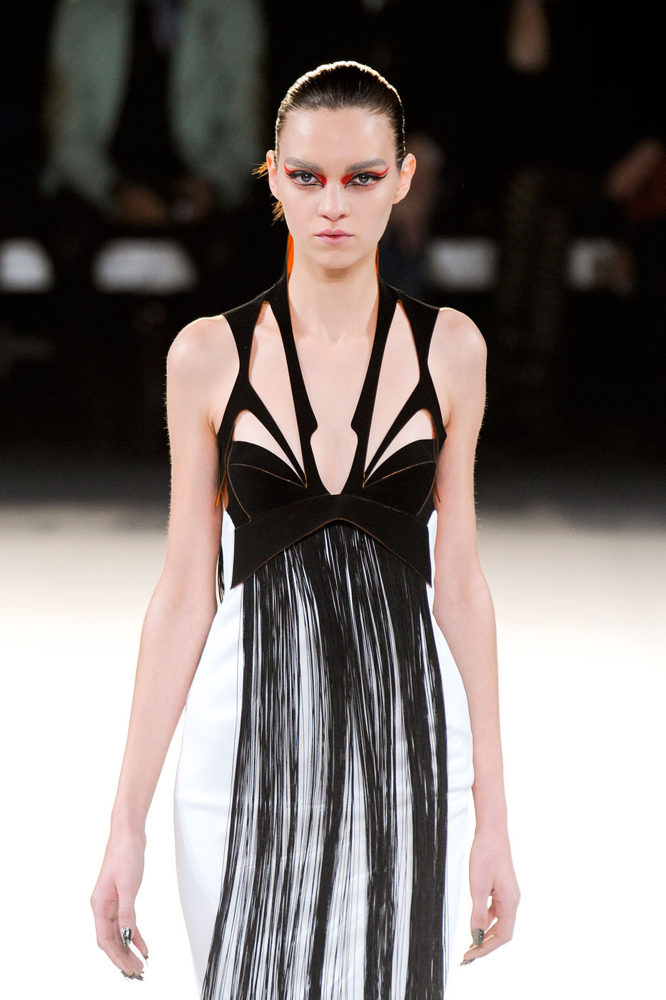 Thierry Mugler Paris Fashion Week