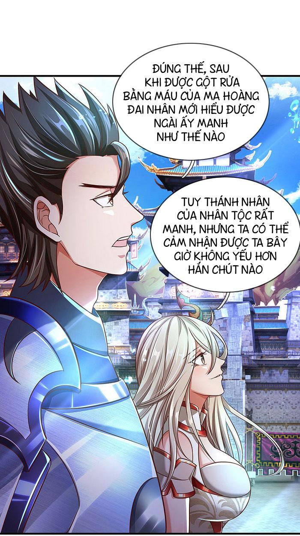 ĐẠI MA HOÀNG THƯỜNG NGÀY PHIỀN NÃO Chapter 15 - upload bởi truyensieuhay.com