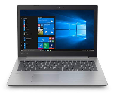 6. Lenovo Ideapad 330 7th Gen Core i3 Laptop