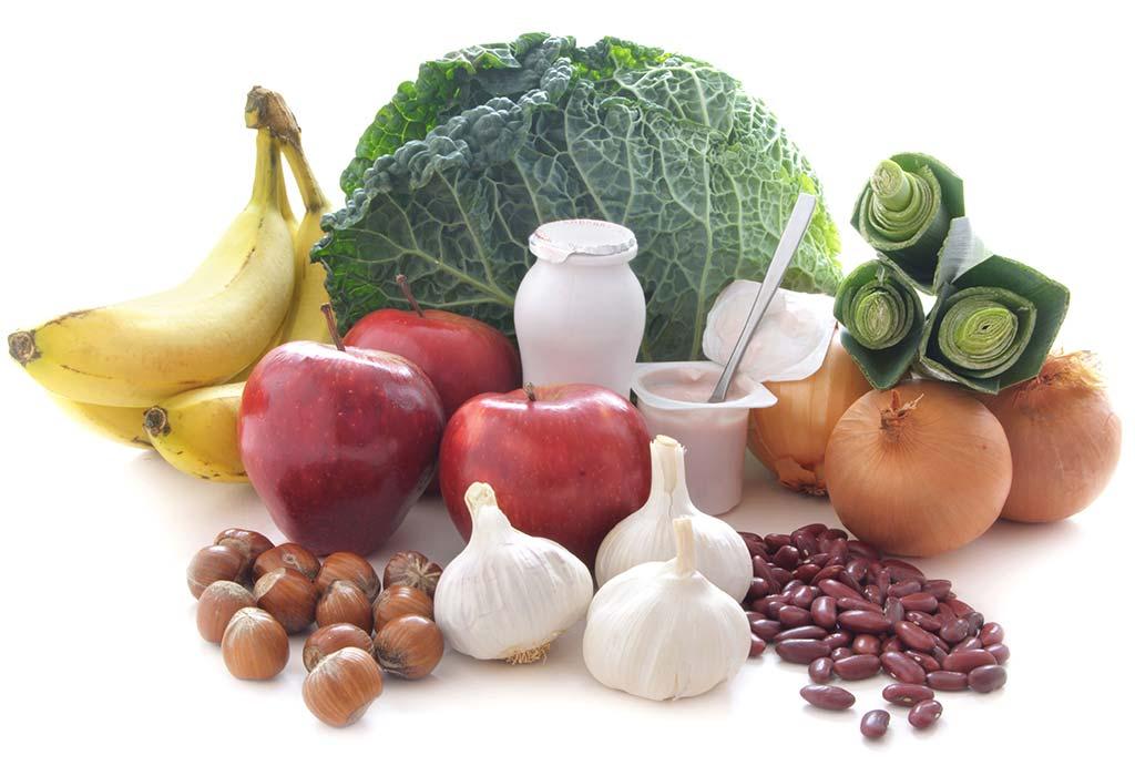 21 Melhores Alimentos Para a Saúde Intestinal