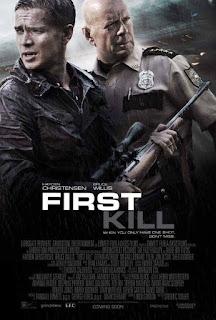 مشاهدة فيلم First Kill 2017 مترجم