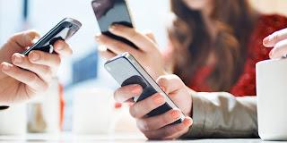 Fale inglês com a ajuda de seu celular