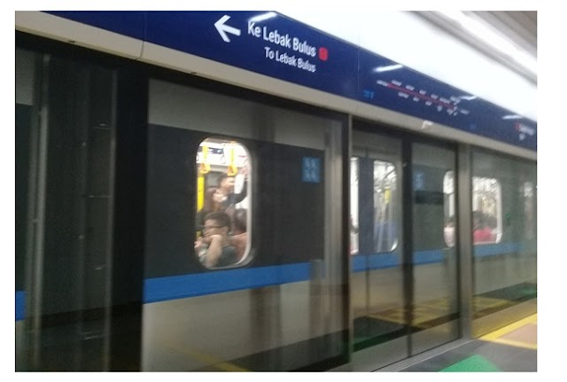 Jam Operasional KRL, MRT, LRT, TransJakarta Saat PSBB Ketat