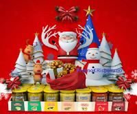 Zuccato  : vinci gratis 5 box di Pesti e Bruschette