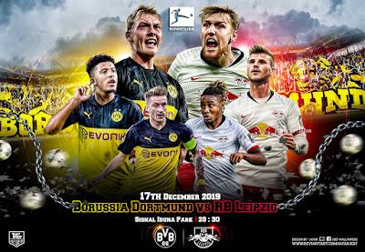 مشوار بوروسيا دورتموند ولايبزيج فى كأس ألمانيا قبل موقعة النهائى.. فيديو