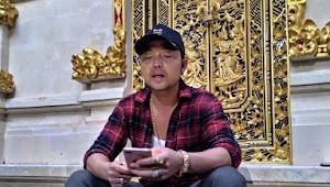 Diduga Istri Selingkuh, Ketut Leo Harapkan Anggota Dewan Jadi Panutan