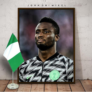 Mikel Obi announces his retirement from the National team