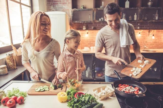 Tips Membangun Kedekatan dengan Anak
