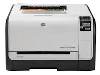 HP LaserJet Pro CP1525n Treiber- und Software
