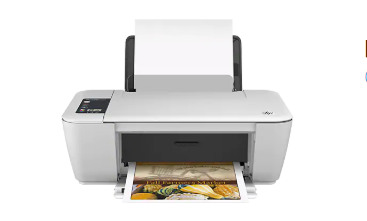 HP Deskjet 2542 All-in-One Printer Software and Drivers