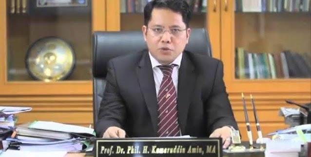 FPI Dilarang, Kemenag Nyatakan HRS Tetap Boleh Ceramah yang Menyejukkan