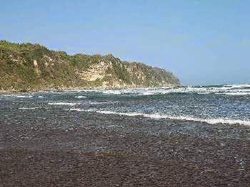 Pantai Parang Tritis : Wisata alam pantai yang indah di jogja