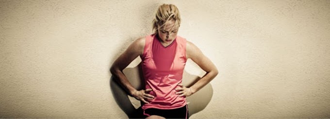 What helps against sore muscles?
