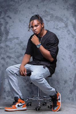 I will be Known across Ghana Before The Year Ends - OTUDAJAY