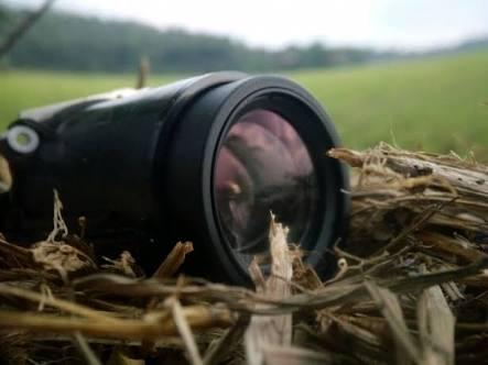 membuat kamera smartphone menjadi kamera dslr