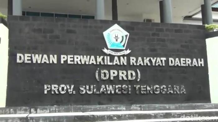 Tolak 500 TKA China, DPRD Sultra Bersurat ke Jokowi