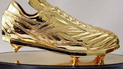 تصنيف الحذاء الذهبي