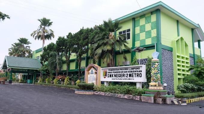 SMKN 2 METRO Lampung Mulai Pasarkan Produk Unggulan Karya Sekolah