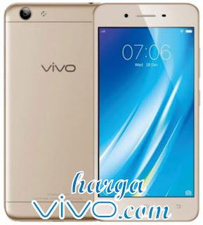 harga vivo y53 dengan android marshmallow