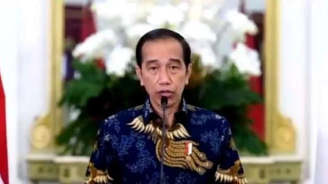 Zaman Cepat Berubah, Jokowi Beri Contoh Menkes Lulusan Teknik Nuklir